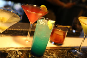 Fortun's Kitchen + Bar Wine and Drinks Menu