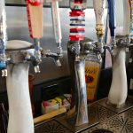 Fortun's Kitchen + Bar - Beer Tap