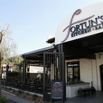 Fortun's Kitchen + Bar - Restaurant Front Outside
