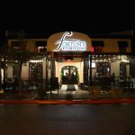 Fortun's Kitchen + Bar - Restaurant at Night