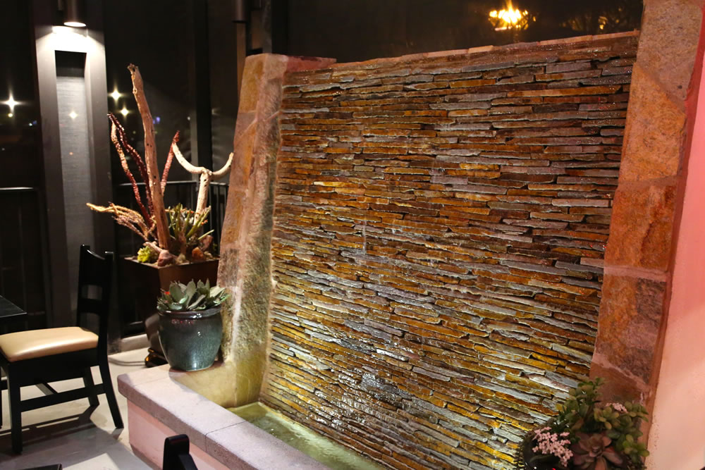 Fortun's Kitchen + Bar - Waterfall